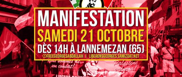 Tous ensemble à Lannemezan samedi 21 octobre dans - DATE A RETENIR 21-octobre-2017-620x264